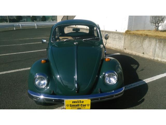 「フォルクスワーゲン」「VW ビートル」「クーペ」「群馬県」の中古車52