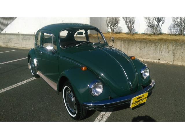 「フォルクスワーゲン」「VW ビートル」「クーペ」「群馬県」の中古車55