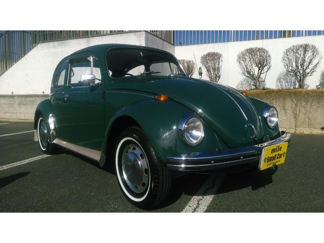 「フォルクスワーゲン」「VW ビートル」「クーペ」「群馬県」の中古車56