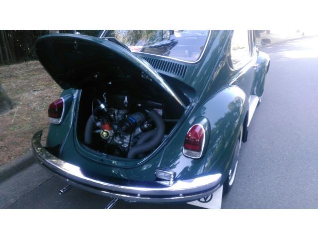 「フォルクスワーゲン」「VW ビートル」「クーペ」「群馬県」の中古車60
