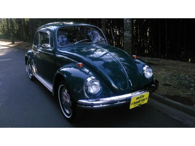 「フォルクスワーゲン」「VW ビートル」「クーペ」「群馬県」の中古車63