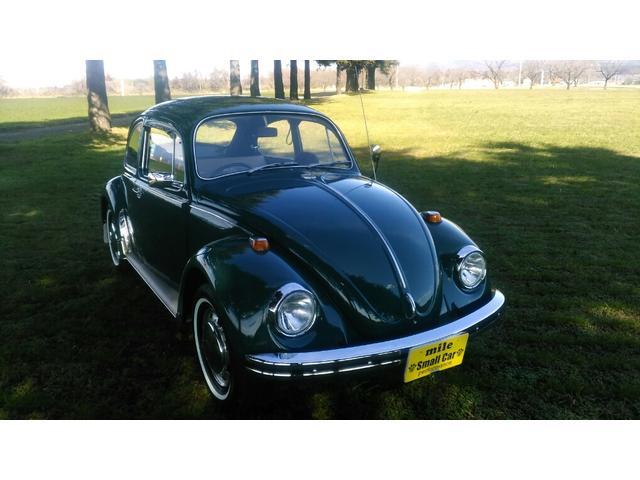 「フォルクスワーゲン」「VW ビートル」「クーペ」「群馬県」の中古車64