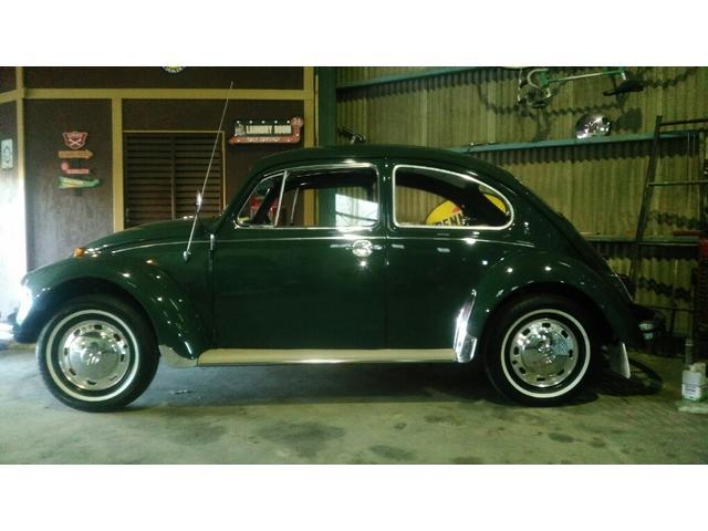 「フォルクスワーゲン」「VW ビートル」「クーペ」「群馬県」の中古車67