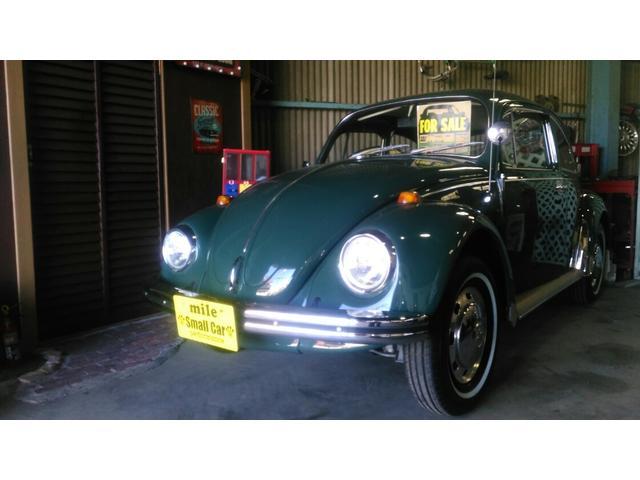 「フォルクスワーゲン」「VW ビートル」「クーペ」「群馬県」の中古車68