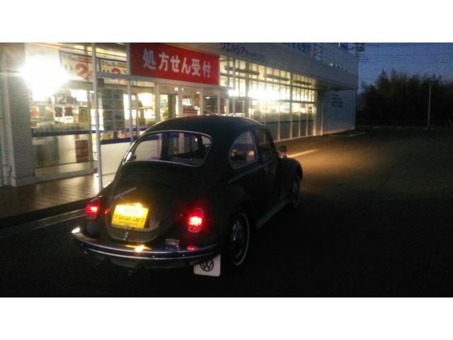 「フォルクスワーゲン」「VW ビートル」「クーペ」「群馬県」の中古車79