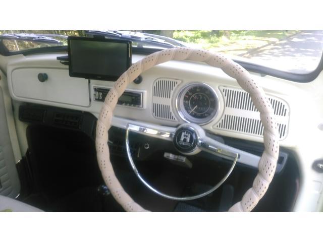 「フォルクスワーゲン」「ビートル」「クーペ」「群馬県」の中古車10