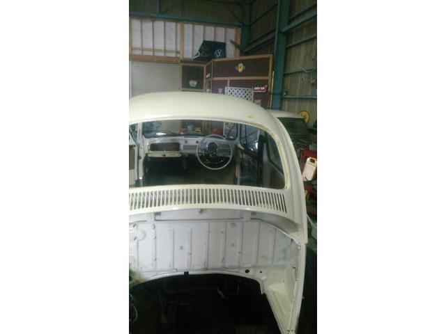 「フォルクスワーゲン」「ビートル」「クーペ」「群馬県」の中古車34