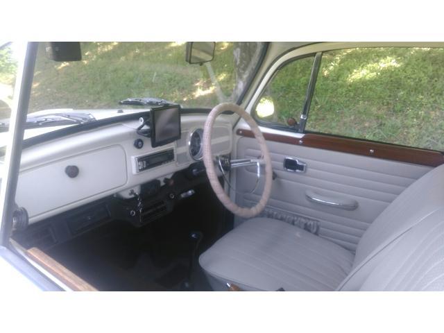 「フォルクスワーゲン」「ビートル」「クーペ」「群馬県」の中古車46