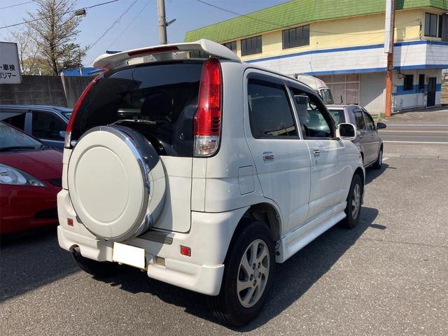 L 4WD フルフラット 電格ミラー AC CD(16枚目)