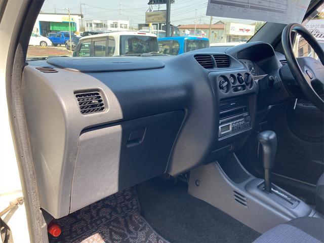 L 4WD フルフラット 電格ミラー AC CD(30枚目)