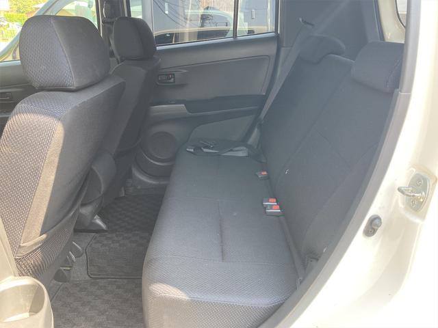 Z Xバージョン AC ベンチシート ABS Wエアバッグ(33枚目)
