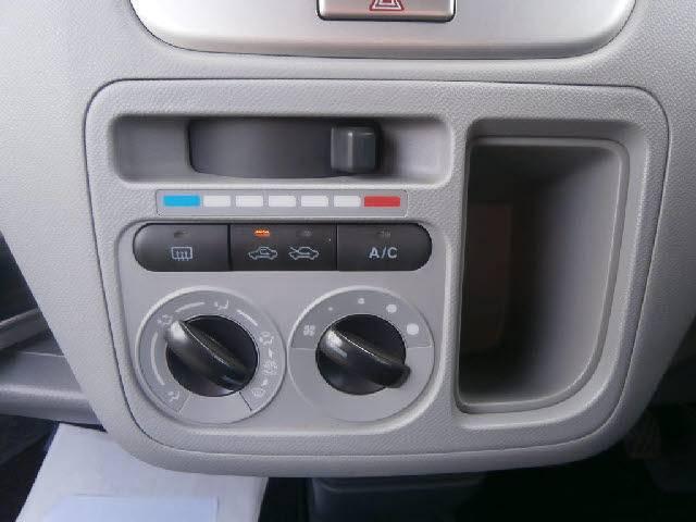 スズキ ワゴンR FX MT車