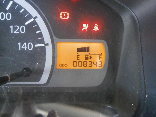 DX 4WD ETC付き(15枚目)