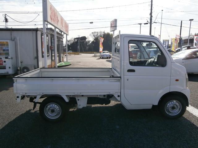 「スズキ」「キャリイトラック」「トラック」「茨城県」の中古車3