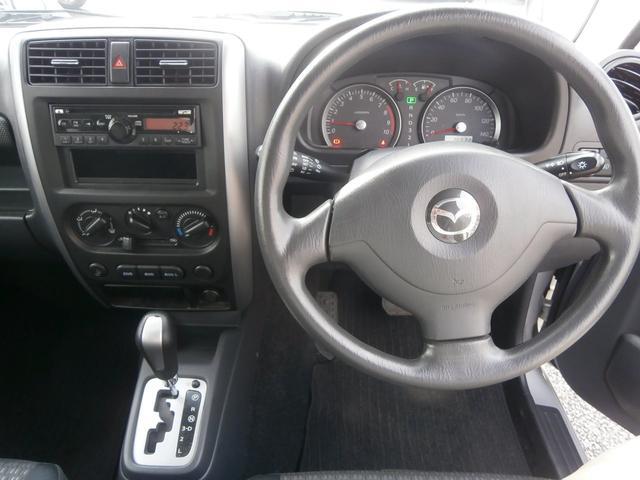 「マツダ」「AZオフロード」「コンパクトカー」「茨城県」の中古車10