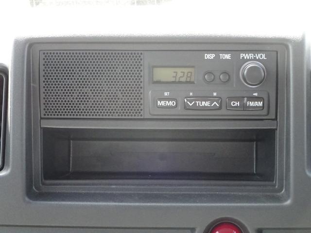 DX オートマ 4WD ETC ルーフキャリア ラジオ エアコン(14枚目)