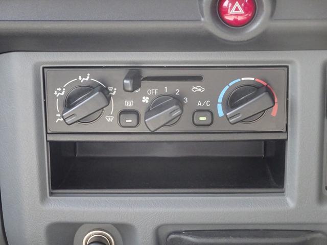 DX オートマ 4WD ETC ルーフキャリア ラジオ エアコン(15枚目)