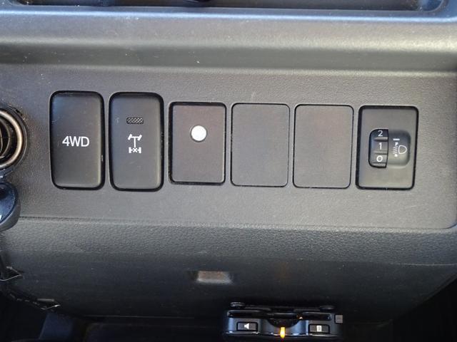 ジャンボ 荷台作業灯 4WD マニュアル キーレス ETC ワイドナビ アルミホイール ドライブレコーダー(14枚目)