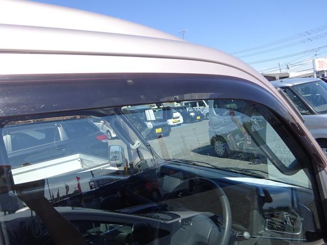 ジャンボ 荷台作業灯 4WD マニュアル キーレス ETC ワイドナビ アルミホイール ドライブレコーダー(19枚目)