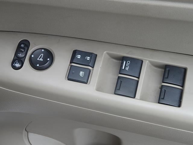 G キーフリー プライバシーガラス オートエアコン 純正ナビ 両側スライドドア リアスモーク 電動格納ミラー(16枚目)