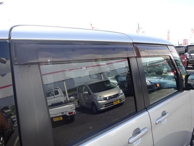ハイウェイスターターボ キーフリー ターボ 両側パワースライドドア バックカメラ オートエアコン プライバシーガラス(8枚目)
