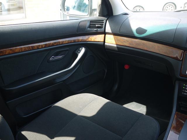 BMW BMW 525i ワンオーナー サンルーフ  純正アルミ