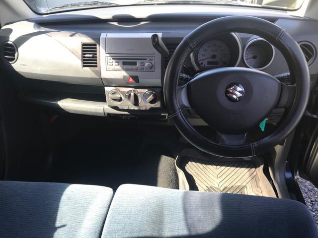 「スズキ」「ワゴンR」「コンパクトカー」「群馬県」の中古車15