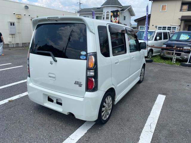 RR-DI 2WD 直噴ターボ 下廻り錆無し(8枚目)