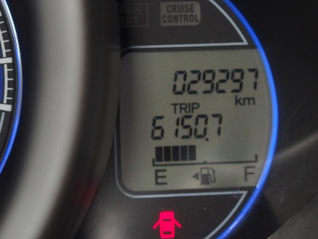 走行が3万キロ!!少ない!!機能たくさん、走行距離少ない・・・こんなのありですか?しかも車検ありです!!