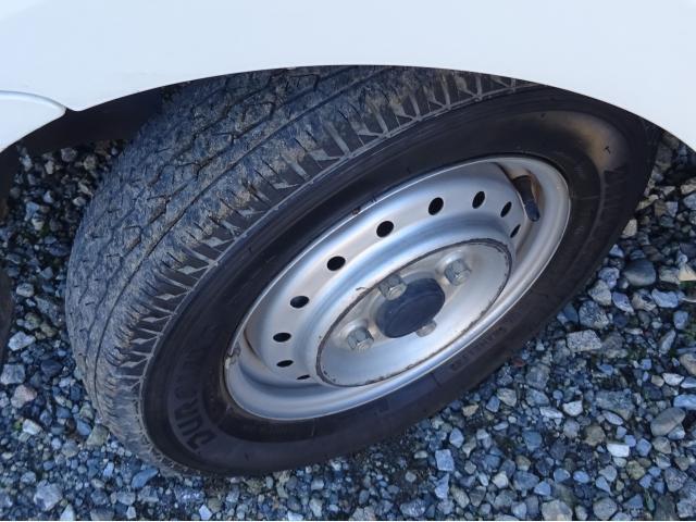 タイヤの溝は7分山程ありまだまだ走れます!