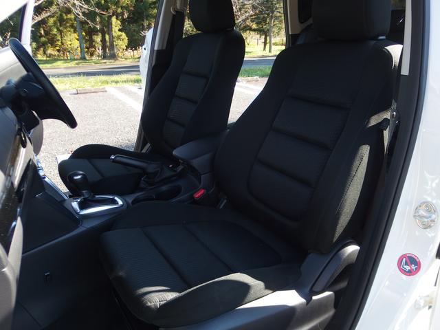 マツダ CX-5 XD クリーンディーゼル 4WD 1オーナー 寒冷地 禁煙車