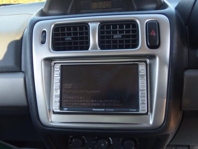 パールパッケージ 4WD オートエアコン ナビ 純正アルミ(10枚目)