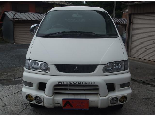 シャモニー 4WD 新品ナビ 地デジ 寒冷地仕様 ハイルーフ(2枚目)