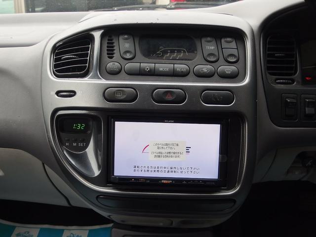 シャモニー 4WD 新品ナビ 地デジ 寒冷地仕様 ハイルーフ(6枚目)