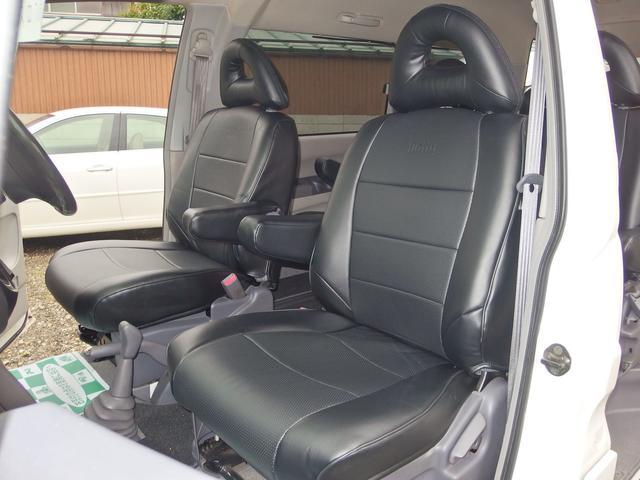 シャモニー 4WD 新品ナビ 地デジ 寒冷地仕様 ハイルーフ(8枚目)