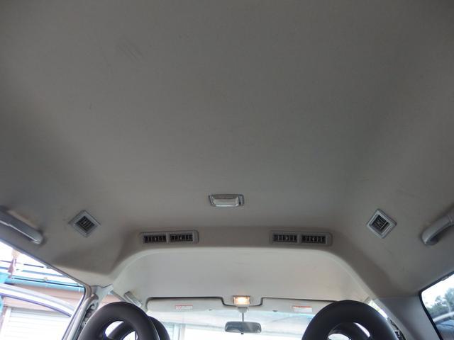 シャモニー 4WD 新品ナビ 地デジ 寒冷地仕様 ハイルーフ(15枚目)