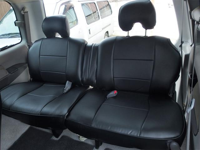 シャモニー 4WD 新品ナビ 地デジ 寒冷地仕様 ハイルーフ(19枚目)