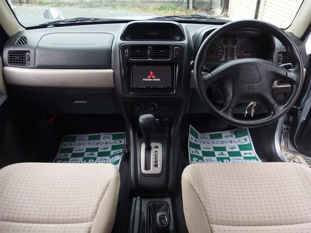 4WD 4速オートマ 記録簿 ETC ワンセグ CD(4枚目)