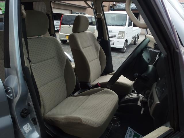 4WD 4速オートマ 記録簿 ETC ワンセグ CD(5枚目)