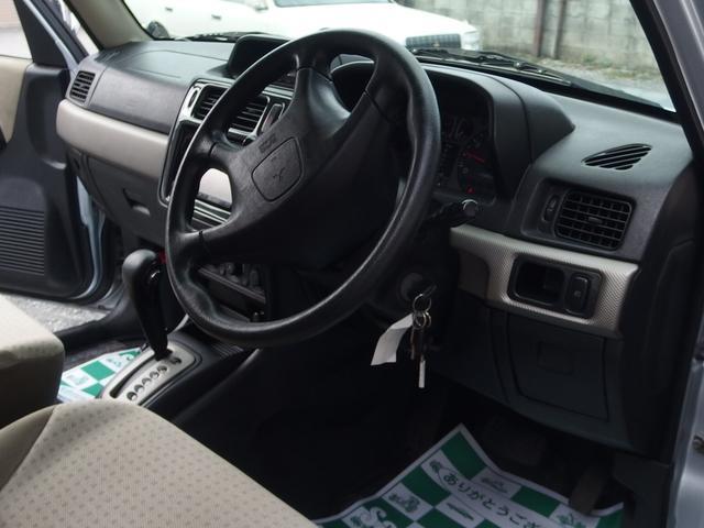 4WD 4速オートマ 記録簿 ETC ワンセグ CD(10枚目)