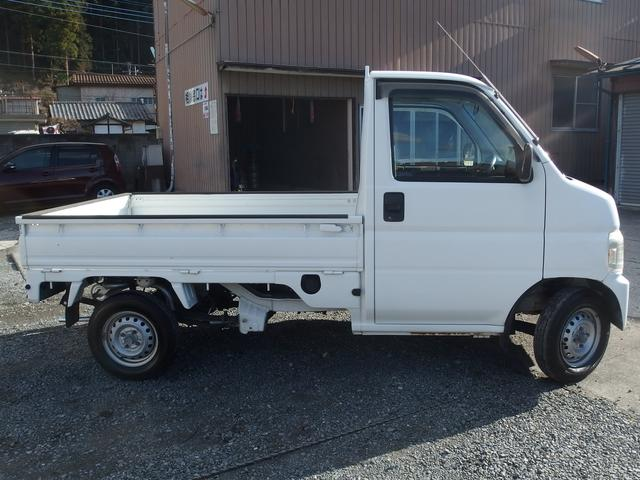 「ホンダ」「アクティトラック」「トラック」「埼玉県」の中古車8