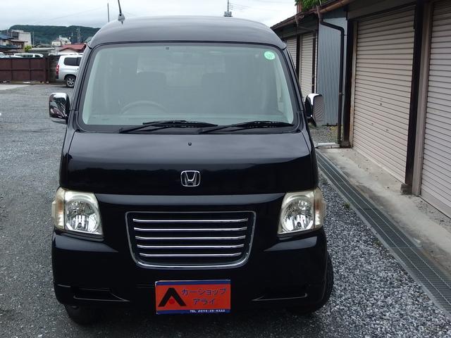 「ホンダ」「バモスホビオ」「コンパクトカー」「埼玉県」の中古車2