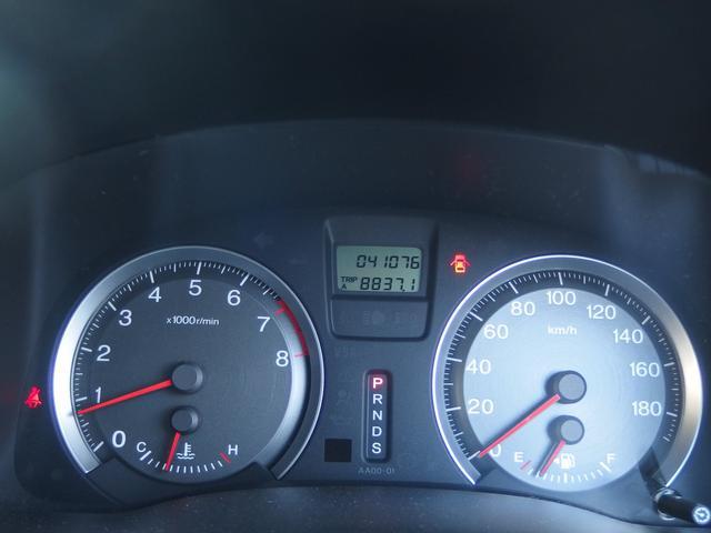 走行は少なめです!2239キロ時にリコール修理にてメーター交換をしております!現在の推定合算走行距離は43315キロです!