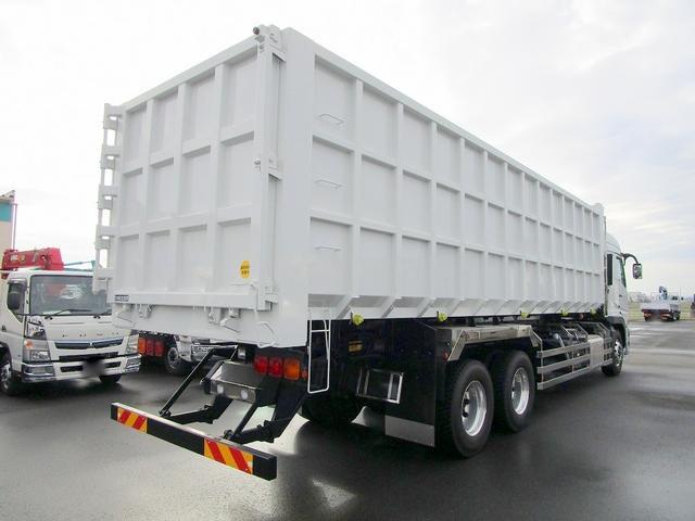 「その他」「スーパーグレート」「トラック」「群馬県」の中古車2