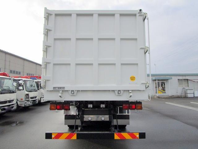 「その他」「スーパーグレート」「トラック」「群馬県」の中古車6