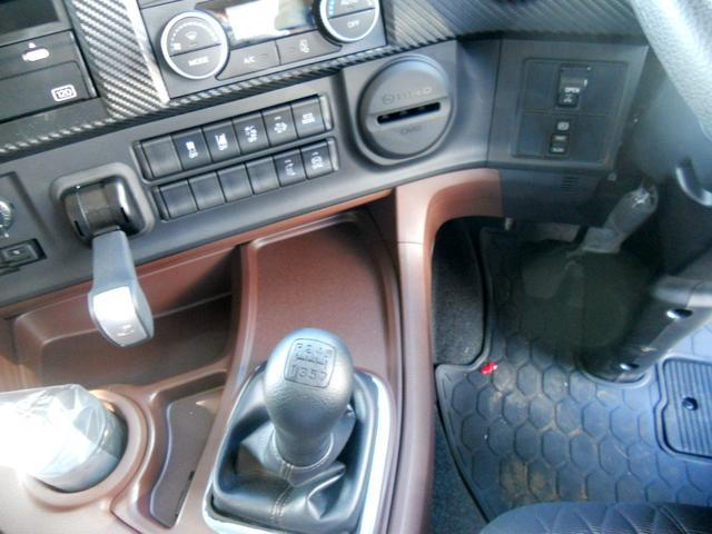 「その他」「プロフィア」「トラック」「群馬県」の中古車15