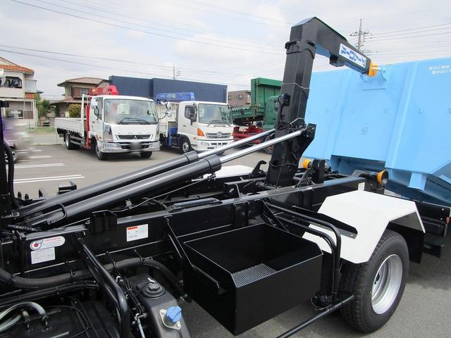 「その他」「ファイター」「トラック」「群馬県」の中古車9