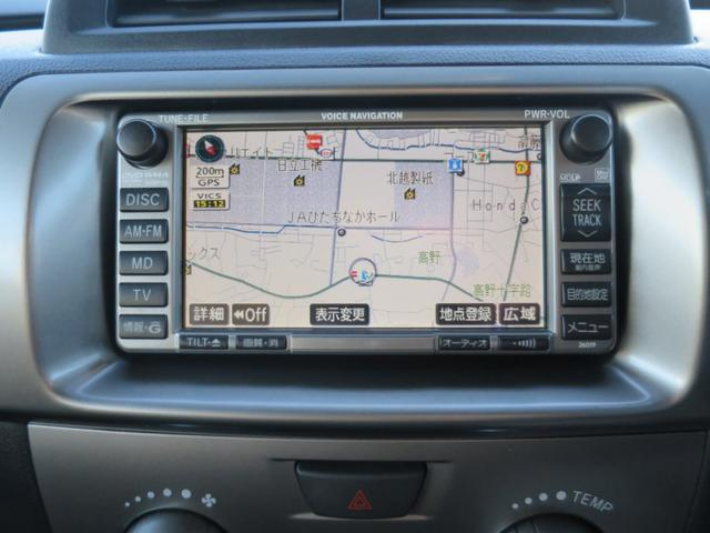 Z Qバージョン HDDナビ ETC 車検整備付(12枚目)