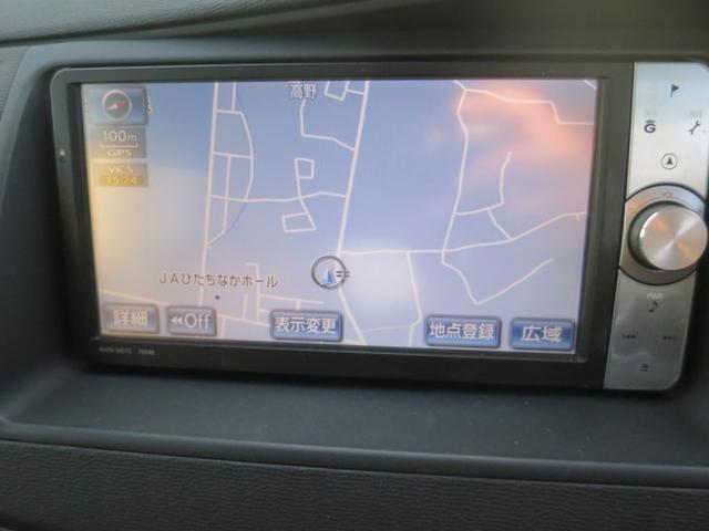 プラタナ プラタナ(7名)純正HDDナビ バックカメラ 片側パワースライドドア(13枚目)