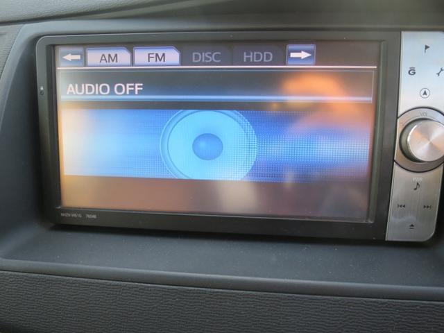 プラタナ プラタナ(7名)純正HDDナビ バックカメラ 片側パワースライドドア(14枚目)